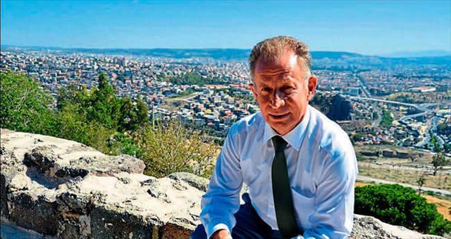 İzmir15 yıldır yerinde sayıyor
