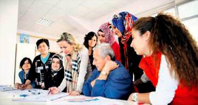 Atakent'te 200 bin kişi spor yaptı