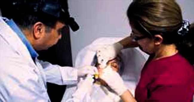 Ortopedide ameliyat yerine onarım dönemi