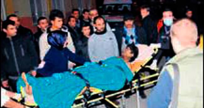 Savaştan kaçan 4 Suriyeli yangında öldü