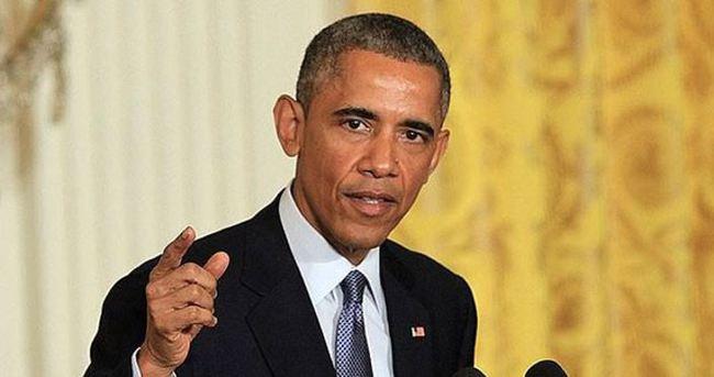 Obama Netanyahu ile görüşmeyecek
