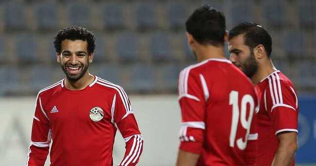 Mohammed Salah Roma'ya gidiyor
