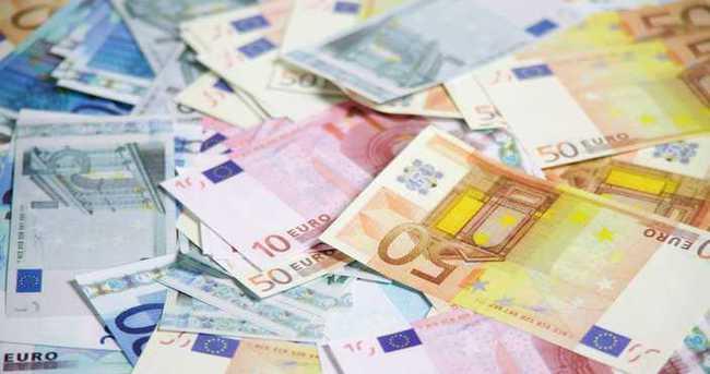 Euro son 11 yılın en düşük seviyesini gördü