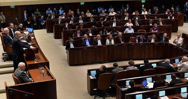 İsrail'deki Arap partilerinden ittifak kararı