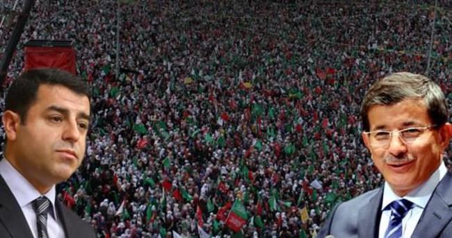 Diyarbakır'da 5 gün içinde 3 büyük toplantı