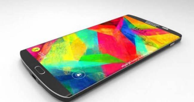 Galaxy S6 'çok çılgın' olacak
