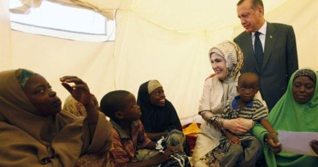BBC Erdoğan'ın Somali ziyaretinden rahatsız