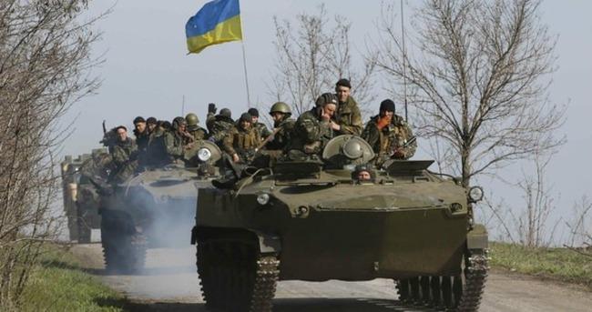 Ukrayna'da işler iyice karıştı