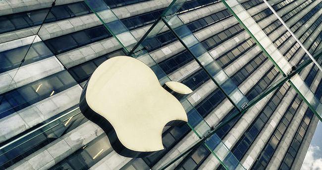 Apple'dan yeni güncelleme