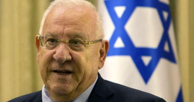 İsrail'den taziye mesajı