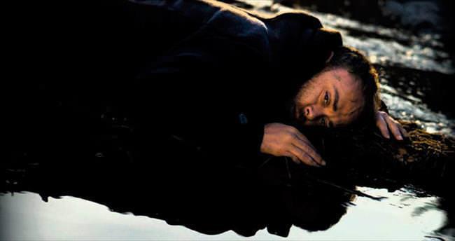 Tarkovski takıntısının resmidir!