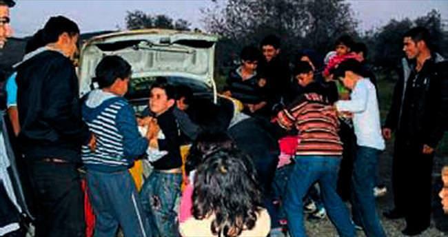 Suriyeli ailelerin yaşam mücadelesi