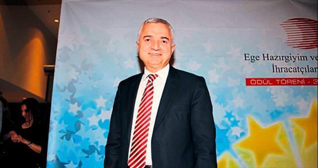 Ünlütürk, TÜSİAD'ta Ege'yi temsil edecek