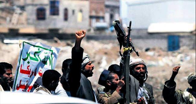 Yemen'in güneyinde bağımsızlık