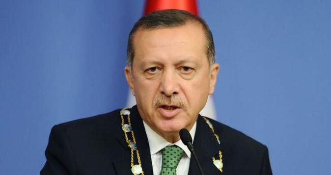 Erdoğan'dan Cibuti'ye yatırım sözü