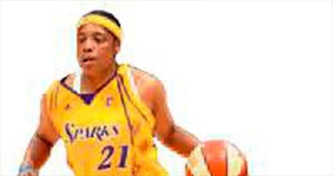 Mersin Basketbol'da transfer