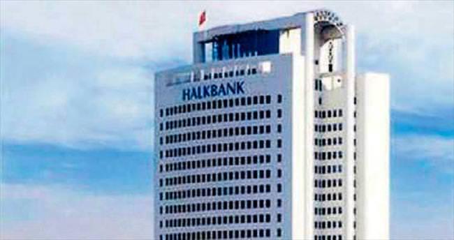 Halk Bankası işlem hacminde Garanti'yi geçti
