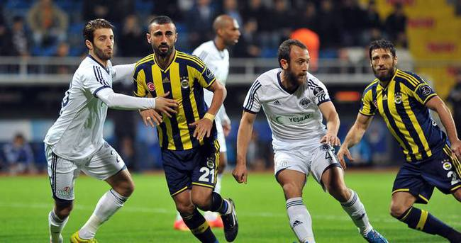 Yazarlar Kasımpaşa - Fenerbahçe maçını yorumladı