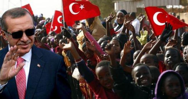 Erdoğan Afrika'ya neden gidiyor? İşte cevabı