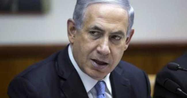 Netanyahu'dan Obama'ya üstü kapalı cevap