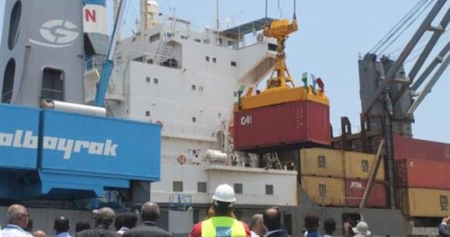 Mogadişu Limanı stratejik öneme sahip