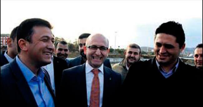 MHP'li başkanın projesine AK Partili vekilden destek