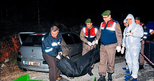 Çifte infazda, üç şüpheli gözaltında