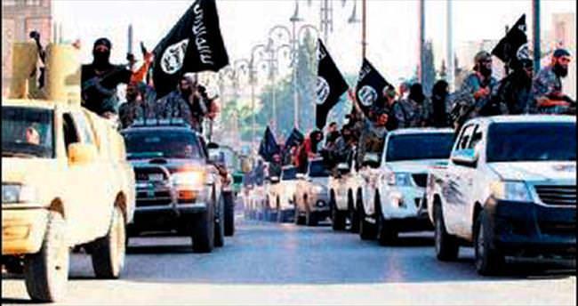 İstanbul'daki IŞİD keşif ekibi deşifre edildi