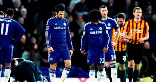 143 yılın en kötüsü Chelsea