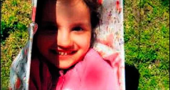 Kızaktan düşen küçük Elif hayatını kaybetti