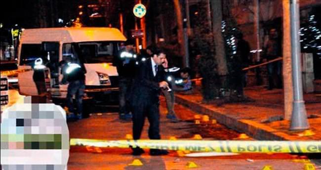 Vedat Şahin cinayetinde 5 kişi tutuklandı