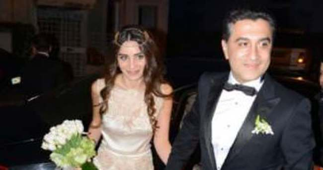 Nur Fettahoğlu ile Levent Veziroğlu boşanıyor