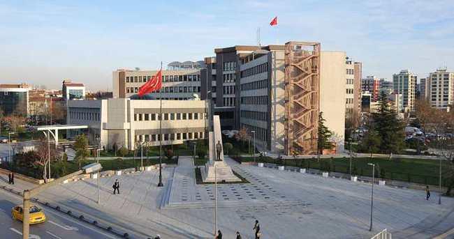 CHP'li belediyeden peygamberimize saygısızlık