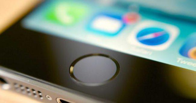 Sıradaki iPhone'da Samsung dokunuşları