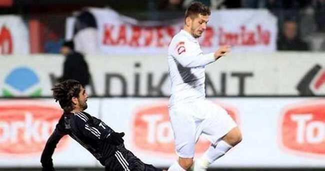 Ermin Zec'in transferi imzaya kaldı
