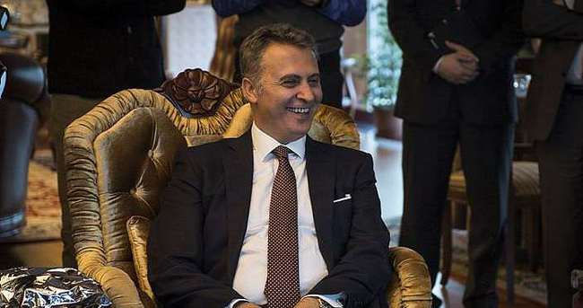 Fikret Orman: Amacımız Trabzon'u ezmek değil