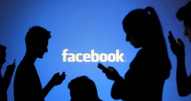 Facebook'ta asker pozunu paylaşan yandı