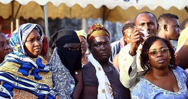 Boko Haram mesajları korkuttu