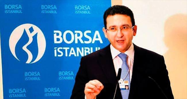 Borsa İstanbul'da üçü bir arada