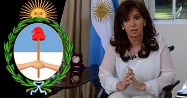 Arjantin gizli servisi fesh ediliyor
