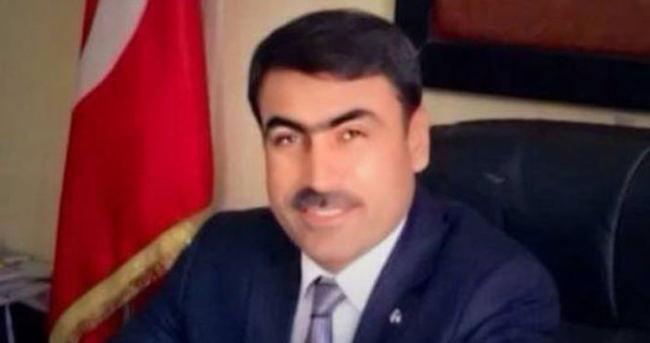 Abdullah Arzakçı adaylığını açıkladı