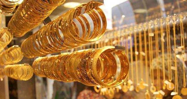 Altın coştu,sahteleri piyasayı karıştırdı
