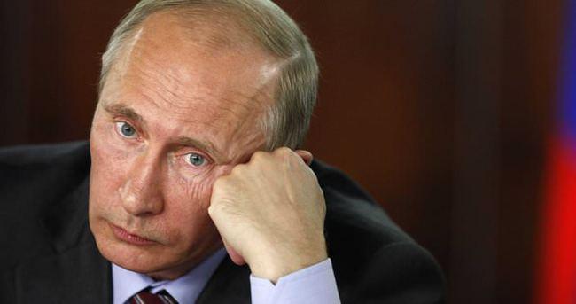 Rus ekonomisinde tarihi çöküş