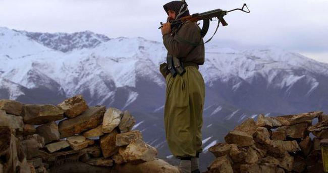 PKK Türkiye'den çıkışı 1 ay öne çekti