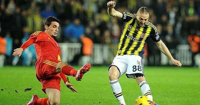 Kayserispor - Fenerbahçe maçı ne zaman saat kaçta hangi kanalda