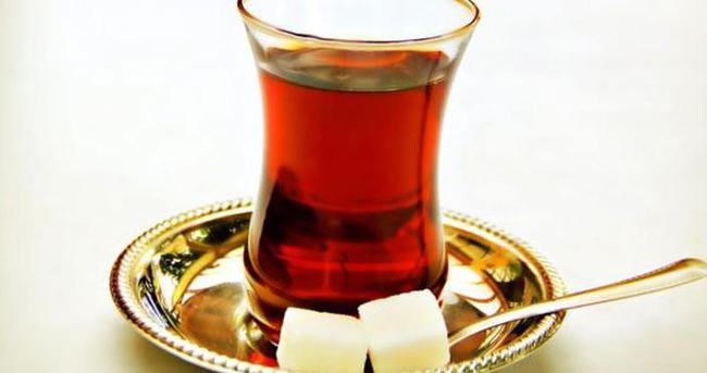 Sıcak çay kanser yapıyor