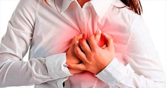Ani sıcaklık değişimi kalp krizinin nedeni