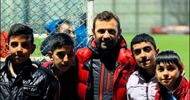 Gaziantepspor'un tek rakibi Sivasspor