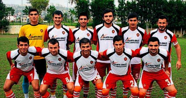 Erdem - Gazipaşa Ankara'yı bekliyor