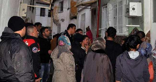 Aydın'da ev yangını: 1 ölü